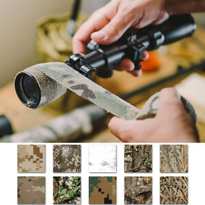 McNett Tactical Camo Form Protective Stretch Fabric Tape Wrap $15.39