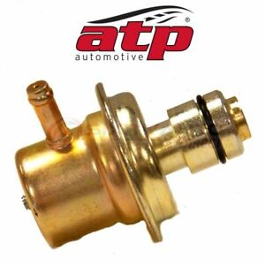 Atp Transmission Modulator Valve For 1985 1990 Ford Bronco Ii Automatic Mh