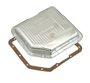 Mr Gasket 9761 Automatic Transmission Oil Pan Th350