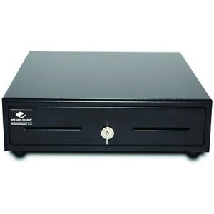 Apg Entry Level 13 Electronic Point Of Sale Cash Drawer Ekds320 1 b330 a10