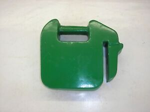 John Deere Aftermarket 41 Lb Suitcase Weight Compact Skid Loader Tractor