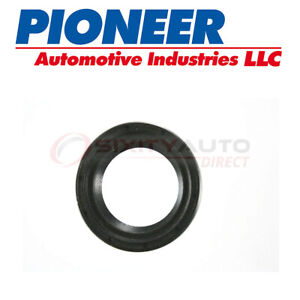 Pioneer Auto Transmission Oil Pump Seal For 1997 2007 Ford Explorer 4 0l Ie