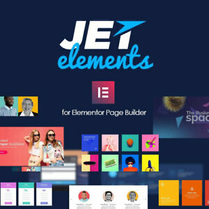 Jetelements For Elementor Gpl Wordpress Plugins And Themes