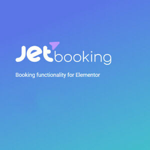 Jetbooking For Elementor Gpl Wordpress Plugins And Themes