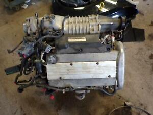 2006 2007 Chevrolet Cobalt engine 2 0l Vin P 8th Digit Lsj 06 07 20lx604