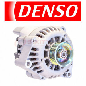 Denso Alternator For Oldsmobile Bravada 4 3l V6 1996 1997 Generator Charging Ci