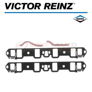 Victor Reinz Intake Manifold Gasket Set For 1962 1968 Shelby Cobra 4 3l 4 7l Jd
