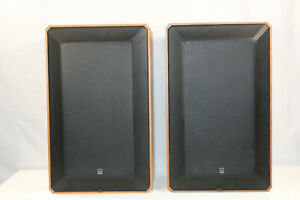 Ads L 570 L 570 Bookshelf Speakers Great Sounding Clean Free Shipping