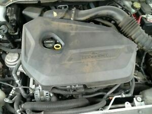 Engine Cover Fusion 2013 Engine Cover 3565924