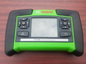Bosch Kts 200 With Unlimited Time non Time Out Software 2019 03 Software