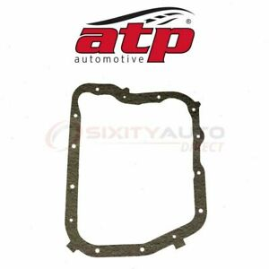Atp Transmission Oil Pan Gasket For 1980 1986 Jeep Cherokee Automatic Yh