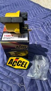 Accel Performance Coil