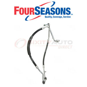 Four Seasons Hose Assembly For 1995 Gmc C1500 5 7l V8 Air Conditioning Rw