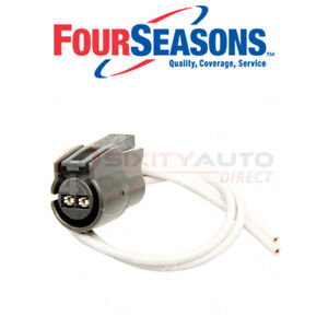 Four Seasons A c Compressor Cut Out Switch Harness For 1983 1988 Gmc P2500 Ky