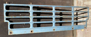1961 1967 Ford Econoline Grille Pickup Truck Van E100 Radiator Grill Front