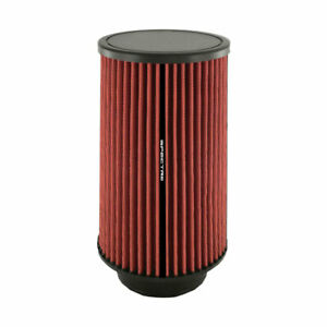 Spectre Red Cold Air Intake Filter Hpr9882 10 7 Tall 4 Clamp On 6 Diam