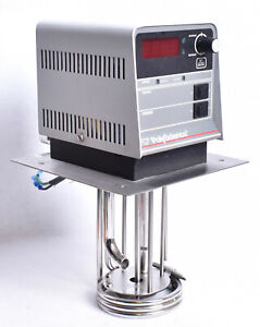 Polyscience 9105 Temperature Controller 240v 50hz 5a 1ph Free Shipping