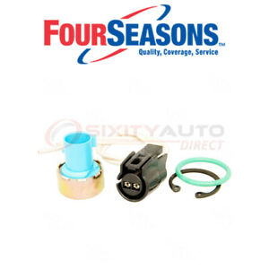 Four Seasons A c Compressor Pressure Cut Out Switch For 1983 Gmc C1500 Bx