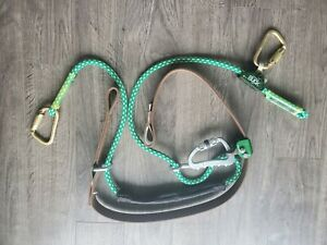 Buckingham Supersqueeze With Rope Inner Strap For Distribution 488r And Climbers