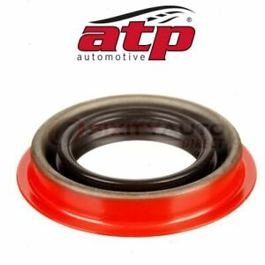 Atp Extension Housing Seal For 1984 Ford Bronco Ii Automatic Transmission La