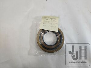 Genuine Massey Ferguson Super 90 Front And Rear Main Seal Pair 175216m92 17627a