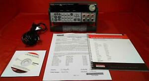 Keithley 2231a 30 3 Triple channel Dc Power Supply