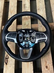 2015 2020 Dodge Challenger Charger Oem Steering Wheel