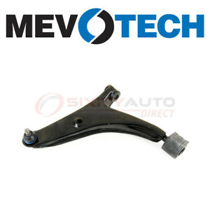 Mevotech Control Arm Ball Joint Assembly For 1998 2001 Chevrolet Metro Ax