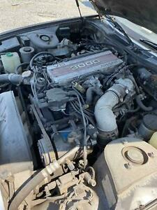 Engine Assembly Nissan 300zx 84 Parts Only Local Pickup Only