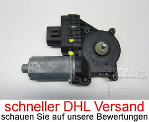 Fensterhebermotor Rear Left Jaguar X Type Cf1 0130821487
