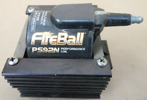Crane 730 0192 Ps92n Performance Coil Epoxy 50 000kv Male Hei Cd Ignitions