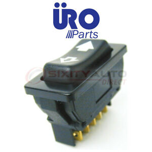 Uro Parts Door Window Switch For 1994 1999 Land Rover Discovery 3 9l 4 0l V8 Fo