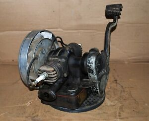 Great Running Maytag Model 72 Gas Engine Hit Miss Sn 995213