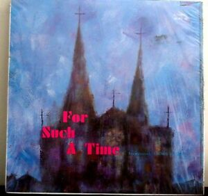Ladies of Lee For Such A Time Gospel LP RECORD ALBUM Lee College Cleveland TN $2.99