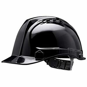 Safety Hard Hat Head Protection keep Cool Vented Helmet Fully Adjustabl