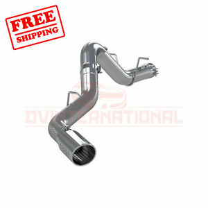 Mbrp Exhaust System For Chev gmc 2500 6 6l Duramax 2020