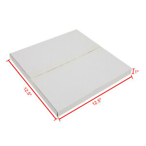25 Lp Premium Record Album Mailers Book Box Variable Depth Laser Disc Mailers
