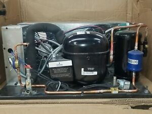 Emerson Condensing Unit 115v 1 phase Commercial Refrigeration Condensing Unit