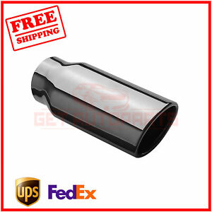 Magnaflow Double Wall Exhaust Tail Pipe Tip Mag35129 High Quality Best Power
