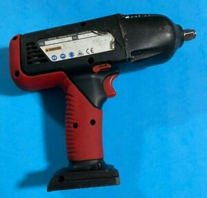 Snap on Cordless 18v 1 2 Cordless Impact Wrench Tool Only Used Ct6850