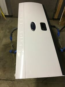 New Takeoff 2008 2016 F250 F350 Tailgate Excellent Cond Super Duty Oem Complete