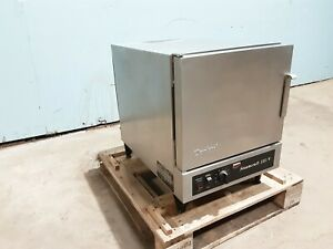Cleveland Commercial Electric 3 Phase Steamcraft Iii v Steamer Oven Cooker