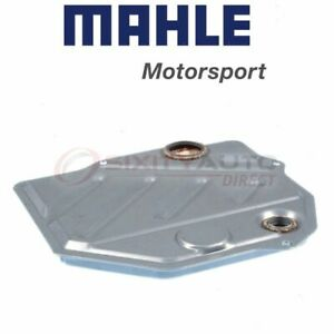 Mahle Automatic Transmission Filter Kit For 1988 1989 Mercedes benz 300ce Ys