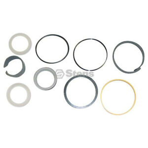 Bucket Cylinder Seal Kit Compatible With Case 590 Backhoe