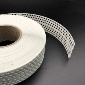Folding Pvc Self adhesive Corner Bead In Roll Used In Angle drywall Joint Pvc