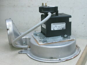 Fasco 7058 1018 Draft Inducer Blower Motor Assembly 348572 70581018