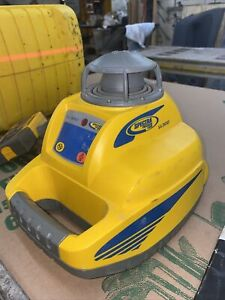Trimble Spectra Precision Ll300 Level W Case Used Condition Working