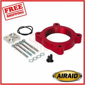 Airaid Throttle Body For Nissan Frontier 2005 2015