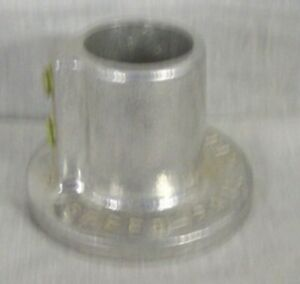 Store Display Fixtures New Speed rail Pipe Fittings Round Base Flange