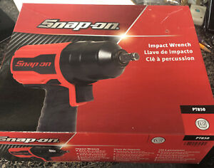 Brand New Snap On Impact Wrench Pt850